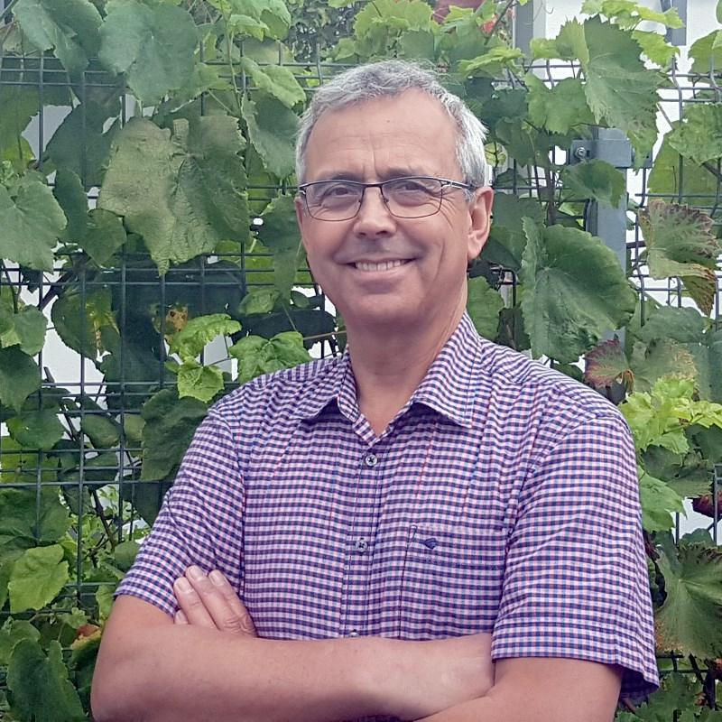 Bernd Kerres