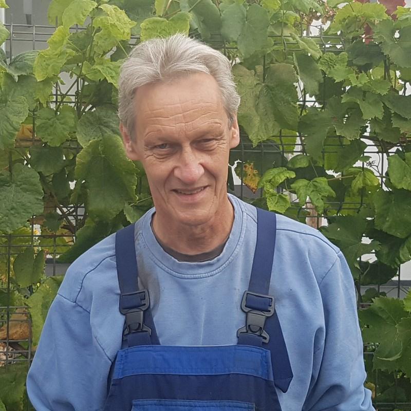 Walter Holtz
